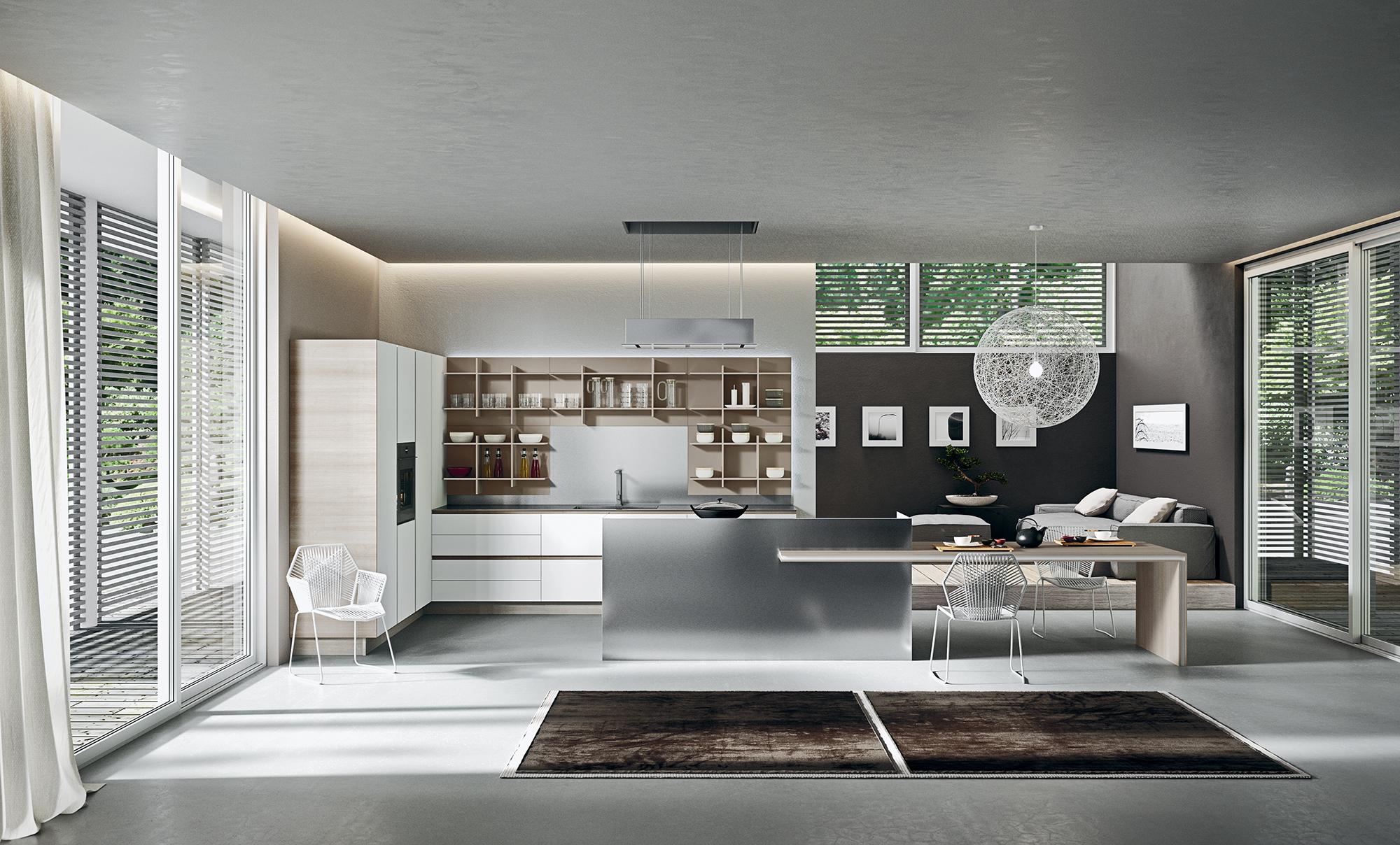 Cucine Classiche E Di Design Arrital