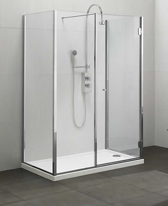 Cabine doccia calibe - Vasche con cabina doccia ...