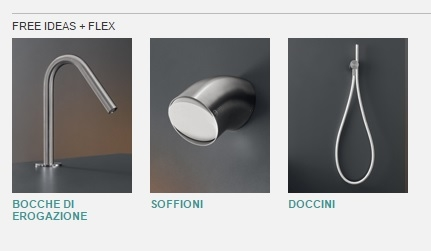 Cea Design Accessori Bagno